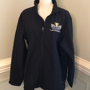 Classic Car Collector's RK Fleece Lined Jacket XL